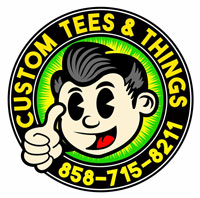 Custom Tees & Things